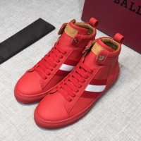 Bally High Tops Shoes For Men #458714