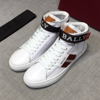 Bally High Tops Shoes For Men #458715