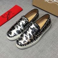 Christian Louboutin Casual Shoes For Men #458718