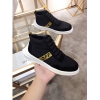 Off-White High Tops Shoes For Men #458745