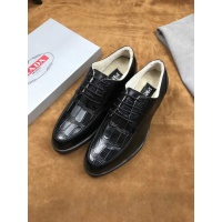 Prada Leather Shoes For Men #458853