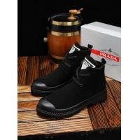 Prada Boots For Men #458865
