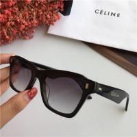 Celine AAA Quality Sunglasses #459656