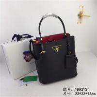 Prada AAA Quality Handbags #459831