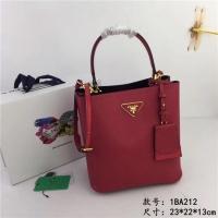 Prada AAA Quality Handbags #459832