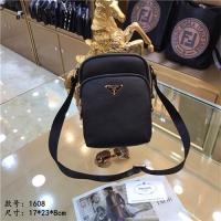 Prada AAA Quality Messenger Bags For Men #459837