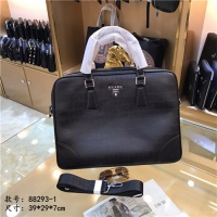 Prada AAA Quality Handbags For Men #459839