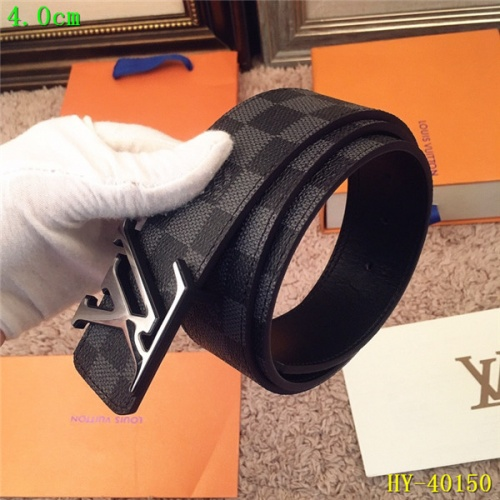 Louis Vuitton LV AAA Quality Belts For Men #462173