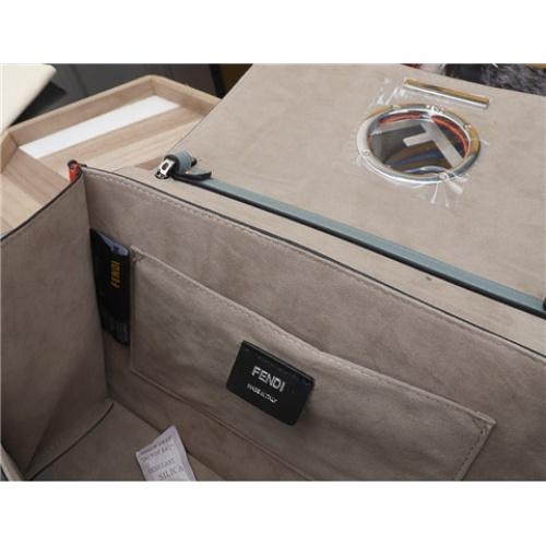 Cheap Fendi AAA Quality Handbags #464283 Replica Wholesale [$109.61 USD] [W#464283] on Replica Fendi AAA Quality Handbags