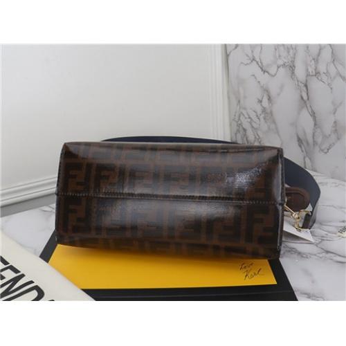 Cheap Fendi AAA Quality Handbags #464294 Replica Wholesale [$98.94 USD] [W#464294] on Replica Fendi AAA Quality Handbags