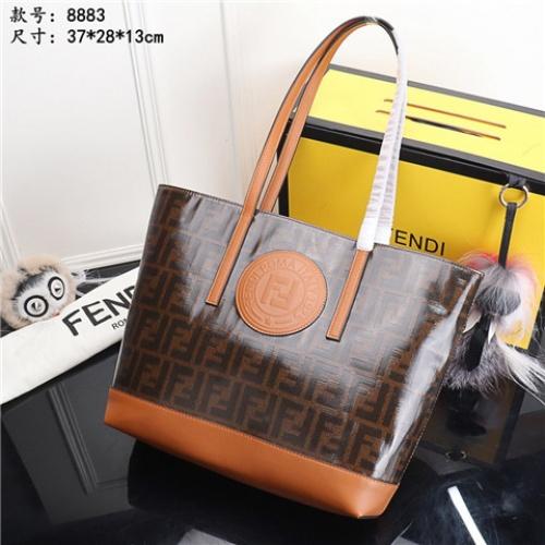 Cheap Fendi AAA Quality Handbags #464320 Replica Wholesale [$90.21 USD] [W#464320] on Replica Fendi AAA Quality Handbags