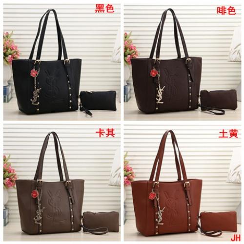 Cheap Yves Saint Laurent YSL Fashion HandBags #464378 Replica Wholesale [$32.98 USD] [W#464378] on Replica Yves Saint Laurent YSL Handbag