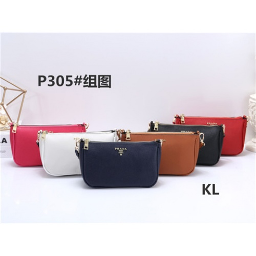 Cheap Prada Fashion Messenger Bags #464415 Replica Wholesale [$22.31 USD] [W#464415] on Replica Prada Messenger Bags