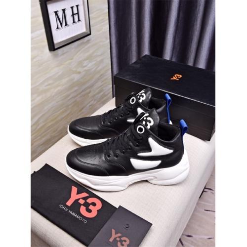 Cheap Y-3 Fashion Shoes For Men #464599 Replica Wholesale [$79.54 USD] [W#464599] on Replica Y-3 Shoes