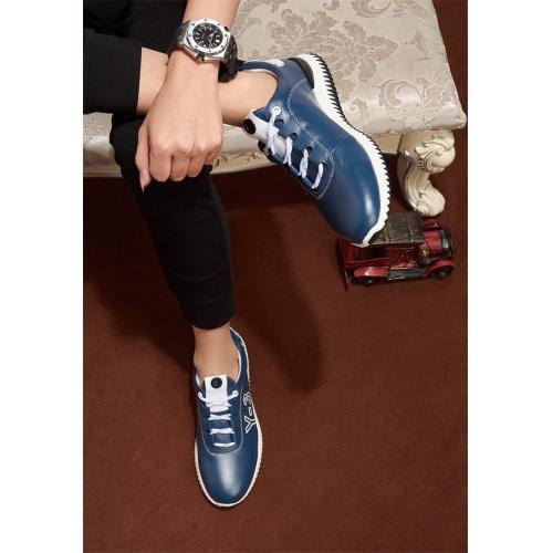 Cheap Y-3 Fashion Shoes For Men #464602 Replica Wholesale [$77.60 USD] [W#464602] on Replica Y-3 Shoes