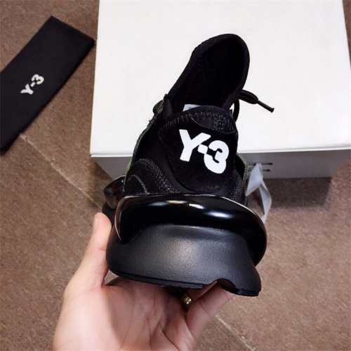 Cheap Y-3 Fashion Shoes For Men #464629 Replica Wholesale [$89.24 USD] [W#464629] on Replica Y-3 Shoes