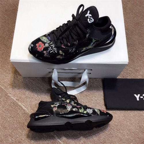 Cheap Y-3 Fashion Shoes For Women #464630 Replica Wholesale [$89.24 USD] [W#464630] on Replica Y-3 Shoes
