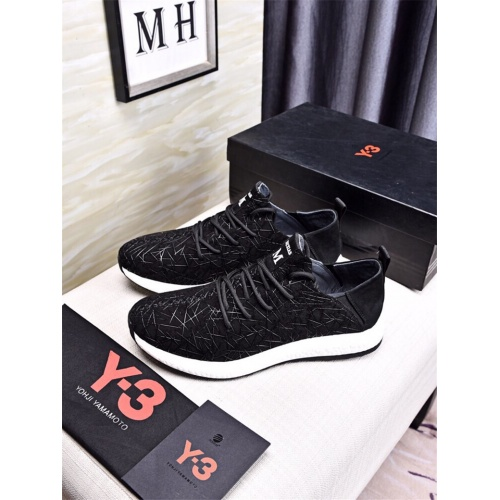 Cheap Y-3 Fashion Shoes For Men #464633 Replica Wholesale [$77.60 USD] [W#464633] on Replica Y-3 Shoes