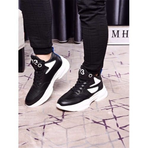 Cheap Y-3 Fashion Shoes For Men #464634 Replica Wholesale [$79.54 USD] [W#464634] on Replica Y-3 Shoes