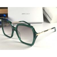 Jimmy Choo AAA Quality Sunglasses #460748