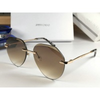 Jimmy Choo AAA Quality Sunglasses #460750