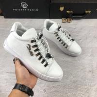 Philipp Plein PP Casual Shoes For Men #461597