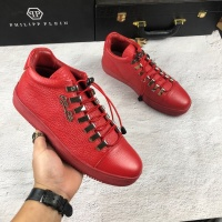 Philipp Plein PP Casual Shoes For Men #461601