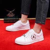 Philipp Plein PP Casual Shoes For Men #461603