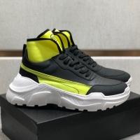 Philipp Plein PP Casual Shoes For Men #461618