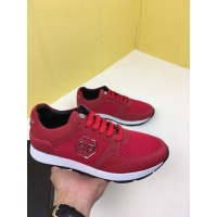 Philipp Plein PP Casual Shoes For Men #461631