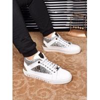 Philipp Plein PP Casual Shoes For Men #461665