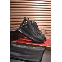 Philipp Plein PP High Tops Shoes For Men #461704