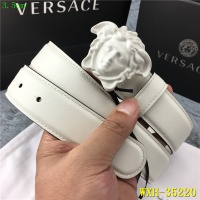 Versace AAA Quality Belts For Women #461858