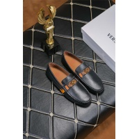 Versace Leather Shoes For Men #462126