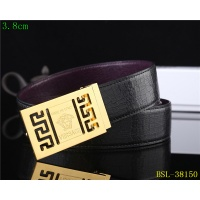 Versace AAA Quality Belts For Men #462365