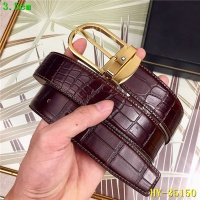 Montblanc AAA Quality Belts For Men #462408