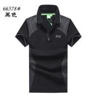 Boss T-Shirts Short Sleeved Polo For Men #463299