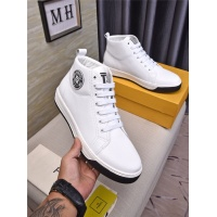Fendi High Tops Shoes For Men #463302