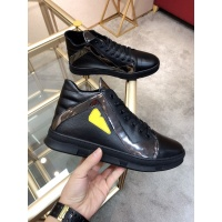 Fendi High Tops Shoes For Men #463304