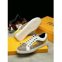 Fendi Casual Shoes For Men #463337