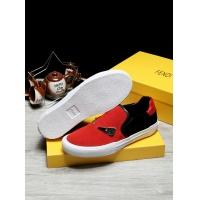Fendi Casual Shoes For Men #463354