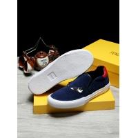 Fendi Casual Shoes For Men #463360