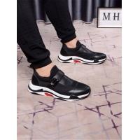 Prada Casual Shoes For Men #463440
