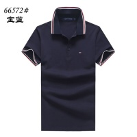 Tommy T-Shirts Short Sleeved Polo For Men #463478