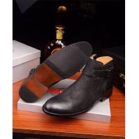 Prada Fashion Boots For Men #463507