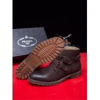 Prada Fashion Boots For Men #463524
