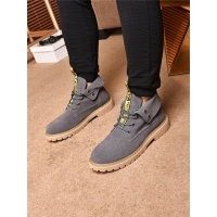 Prada High Tops Shoes For Men #463539