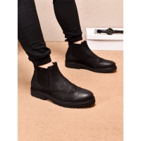Prada Fashion Boots For Men #463560