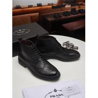 Prada Fashion Boots For Men #463565