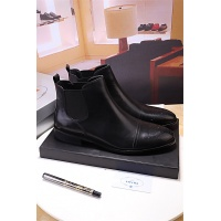 Prada Fashion Boots For Men #463570